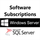 Microsoft Software Subscriptions